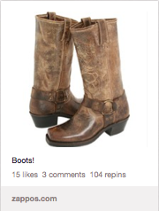 pinterest boots