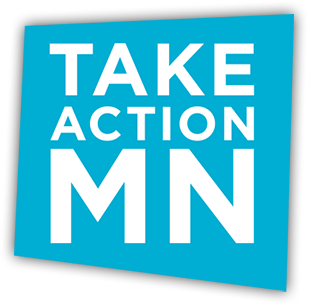 TakeAction Minnesota Logo